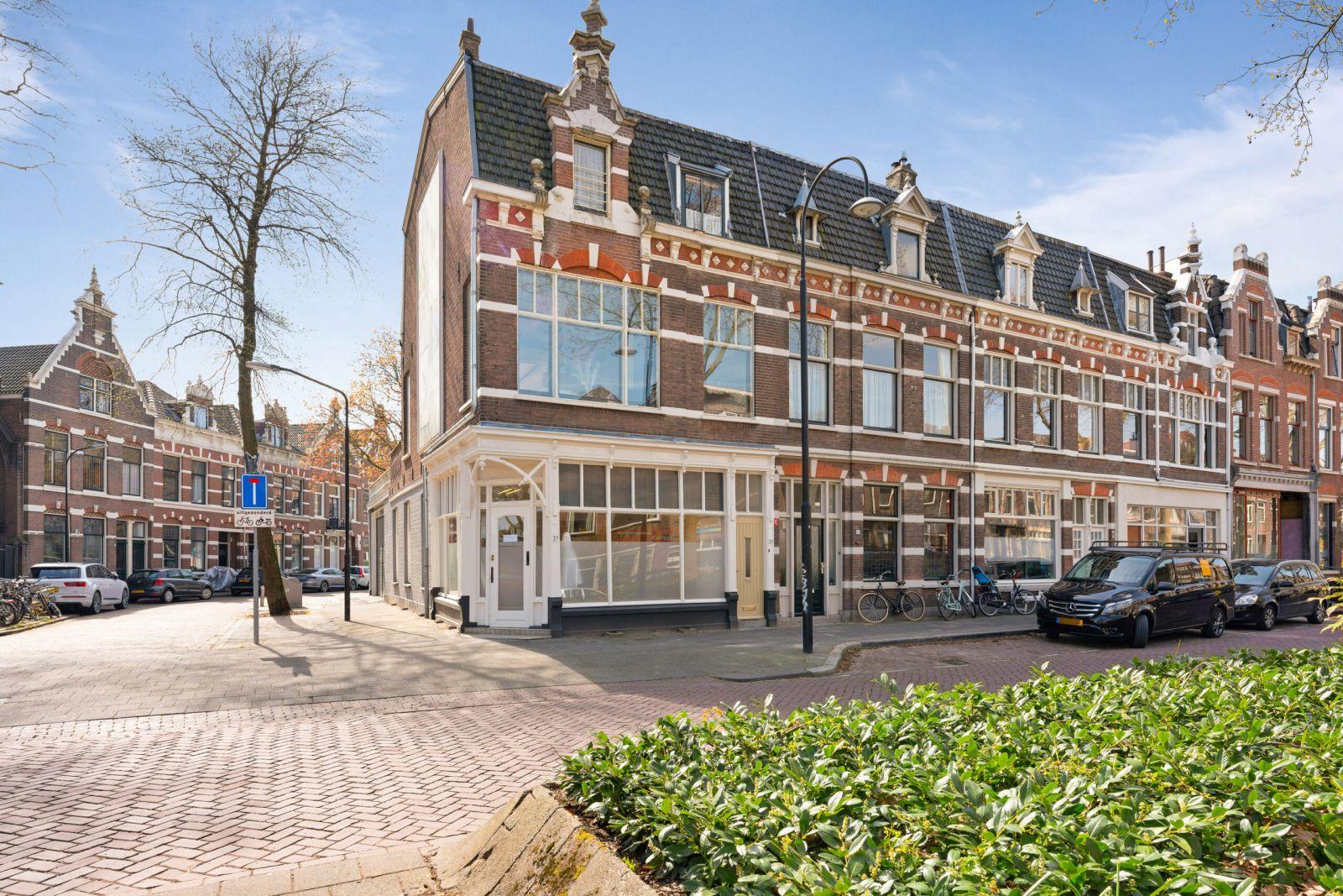 Te koop: Hoekwoning Blekersdijk 35  37, Dordrecht