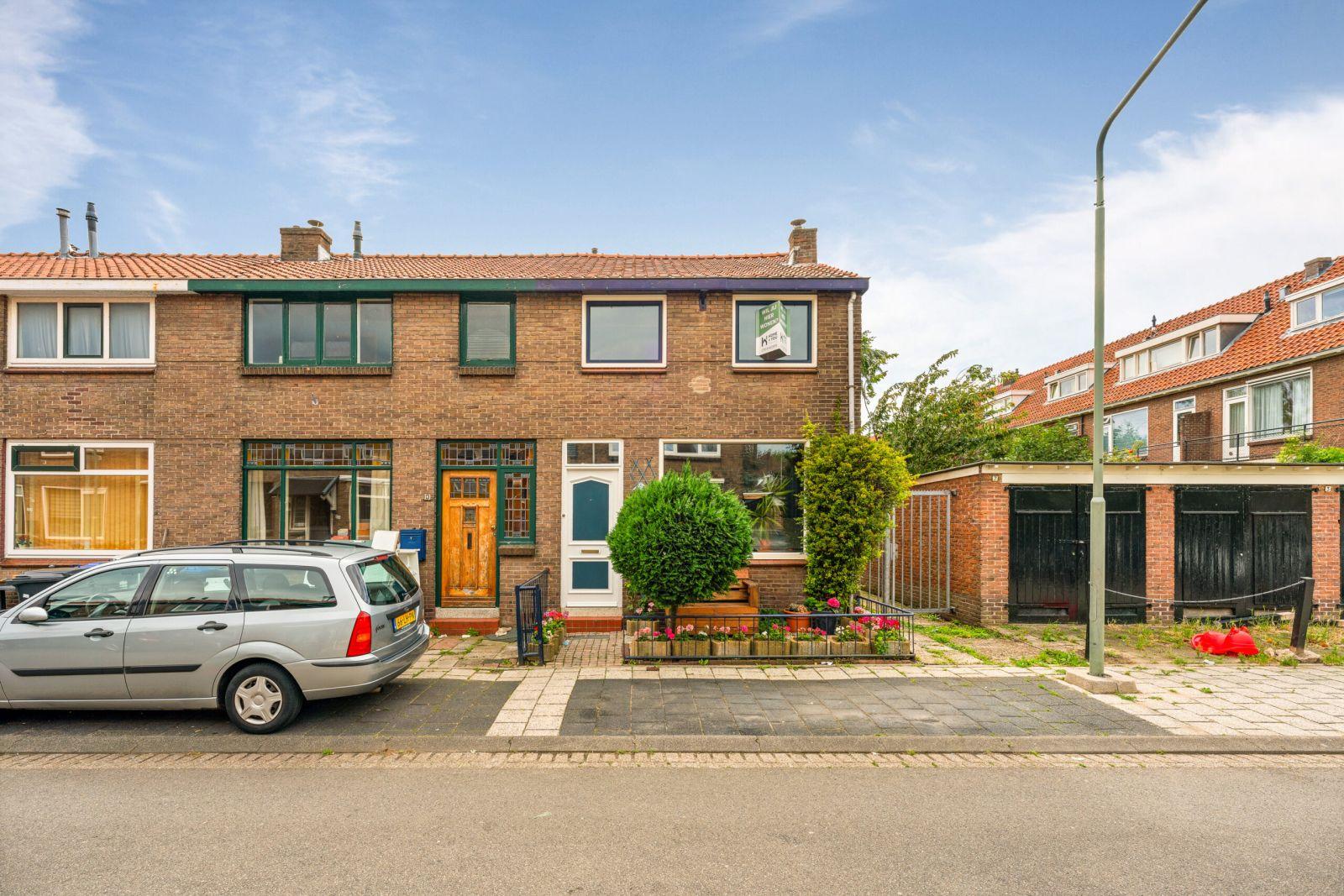 Te koop: Eindwoning Dupperstraat 11 , Dordrecht