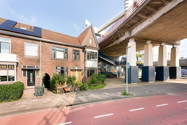 Te koop: Benedenwoning Dokweg 5 , Dordrecht