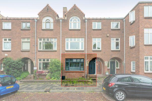 Te koop: Benedenwoning Dubbeldamseweg Zuid 37 , Dordrecht