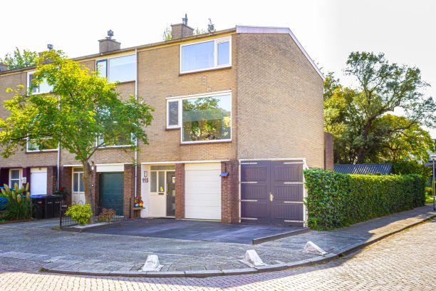 Te koop: Hoekwoning Octant 115 , Dordrecht