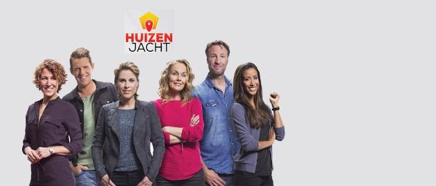 TV-programma Huizenjacht SBS6